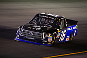 NASCAR Camping World Truck Series<br /> Buckle Up In Your Truck 225<br /> Kentucky Speedway, Sparta, KY USA<br /> Friday 7 July 2017<br /> Ryan Truex, AISIN Toyota Tundra<br /> World Copyright: Barry Cantrell<br /> LAT Images