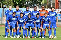 2018/07/17 Amichevole Udinese vs ND Gorica