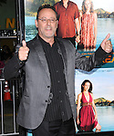 Jean Reno at The Universal Pictures Premiere of Couples Retreat held at The Village Theatre in Westwood, California on October 05,2009                                                                   Copyright 2009 DVS / RockinExposures