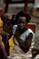 colombie<br /> <br /> (date inconnue)<br /> <br /> PHOTO : Michel Faugere Publiphoto- Agence Quebec Presse