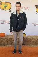 UNIVERSAL CITY, CA - OCTOBER 21:  Spencer Boldman at the Camp Ronald McDonald for Good Times 20th Annual Halloween Carnival at the Universal Studios Backlot on October 21, 2012 in Universal City, California. © mpi28/MediaPunch Inc. /NortePhoto