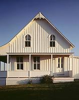 Cottage near Spring House, Block Island, RI