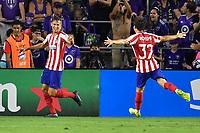 MLS All-Stars vs Atletico Madrid, July 31, 2019