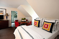 beach style bedroom