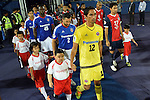 Johor Darul Ta'zim vs South China during the 2015 AFC Cup 2015 Quarter Final 1st leg match on August 25, 2015 at the Stadium Tan Sri Dato Hj Hassan Yunos in Johor Bahru, Malaysia. Photo by Stanley Chou / World Sport Group