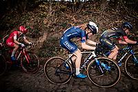 Puck Pieterse (NED/Alpecin-Fenix)<br /> <br /> Koppenbergcross 2020 (BEL)<br /> <br /> ©kramon