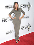 Emanuelle Chriqui at The .Book of Mormon Opening Night held at The Pantages Theatre in Hollywood, California on September 12,2012                                                                               © 2012 Hollywood Press Agency