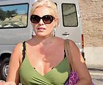 CHIARA GELONI<br /> MANIFESTAZIONE PER LA LIBERTA' DI STAMPA PROMOSSA DAL FNSI<br /> PIAZZA DEL POPOLO ROMA 2009