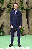 """Tom Hiddlestone<br /> arriving for the """"Early Man"""" world premiere at the IMAX, South Bank, London<br /> <br /> <br /> ©Ash Knotek  D3369  14/01/2018"""