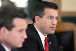 Nevada Legislature 030111