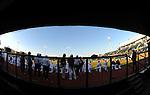 Tulane falls to LSU, 14-1, at Greer Field at Turchin Stadium.