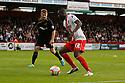 Francis Zoko of Stevenage on the attack<br />  - Stevenage v Crawley Town - Sky Bet League 1 - Lamex Stadium, Stevenage - 26th October, 2013<br />  © Kevin Coleman 2013<br />  <br />  <br />  <br />  <br />  <br />  <br />  <br />  <br />  <br />  <br />  <br />  <br />  <br />  <br />  <br />  <br />  <br />  <br />  <br />  <br />  <br />  <br />  <br />  <br />  <br />  <br />  <br />  <br />  <br />  <br />  <br />  <br />  <br />  <br />  <br />  <br />  <br />  <br />  <br />  <br />  <br />  <br />  <br />  <br />  <br />  <br />  <br />  <br />  <br />  <br />  <br />  - Crewe Alexandra v Stevenage - Sky Bet League One - Alexandra Stadium, Gresty Road, Crewe - 22nd October 2013. <br /> © Kevin Coleman 2013