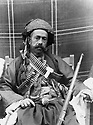 Iraq 1920.Sheikh Mahmoud Barzanji.Irak 1920.Sheikh Mahmoud Barzanji