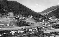 Foto Antiche Trentino