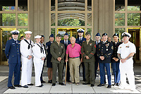 Event - Medal of Honor Logan Airport Arrivals