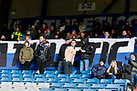 The Oldham Athleticos. Oldham v Portsmouth League 1