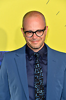 """LOS ANGELES, USA. October 15, 2019: Damon Lindelof at the premiere of HBO's """"Watchmen"""" at the Cinerama Dome, Hollywood.<br /> Picture: Paul Smith/Featureflash"""