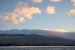 View Of Molokai