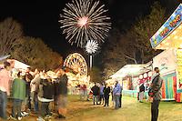 The dogwood festival in Charlottesville, Va. Credit Image: © Andrew Shurtleff