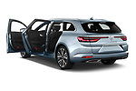 Car images of 2021 Renault Talisman-Grandtour Initiale-Paris 5 Door Wagon Doors