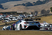 Pirelli World Challenge<br /> Grand Prix of Sonoma<br /> Sonoma Raceway, Sonoma, CA USA<br /> Friday 15 September 2017<br /> Peter Kox<br /> World Copyright: Richard Dole<br /> LAT Images<br /> ref: Digital Image RD_NOCAL_17_088