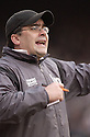 05/02/2005  Copyright Pic : James Stewart.File Name : jspa07_qots_v_dundee_utd.DUNDEE UTD MANAGER IAN MCCALL DURING THE SCOTTISH CUP 4TH ROUND CLASH AGAINST QUEEN OF THE SOUTH...Payments to :.James Stewart Photo Agency 19 Carronlea Drive, Falkirk. FK2 8DN      Vat Reg No. 607 6932 25.Office     : +44 (0)1324 570906     .Mobile   : +44 (0)7721 416997.Fax         : +44 (0)1324 570906.E-mail  :  jim@jspa.co.uk.If you require further information then contact Jim Stewart on any of the numbers above.........A