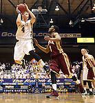 Denver at SDSU Men's Basketball