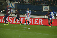 VOETBAL: HEERENVEEN: 13-12- 2019, Abe Lenstra Stadion, SC Heerenveen - Willem II, , uitslag 1-2, ©foto Martin de Jong