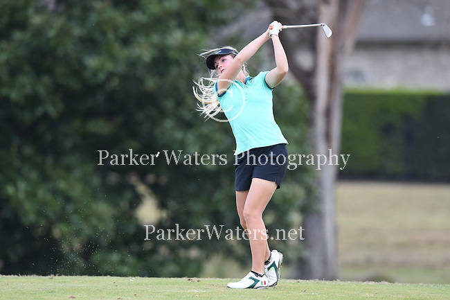 Images from the first two rounds of Tulane Women's Golf in the Allstate Sugar Bowl Intercollegiate Golf Championship played at English Turn.
