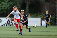 Seattle Reign FC vs Chicago Red Stars, August 15, 2018