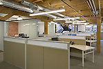Turner Construction Company Columbus Office | Architect: M+A Architects, Construction: Turner Construction