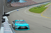 NASCAR XFINITY Series<br /> Irish Hills 250<br /> Michigan International Speedway, Brooklyn, MI USA<br /> Saturday 17 June 2017<br /> Denny Hamlin, Hisense Toyota Camry<br /> World Copyright: Logan Whitton<br /> LAT Images