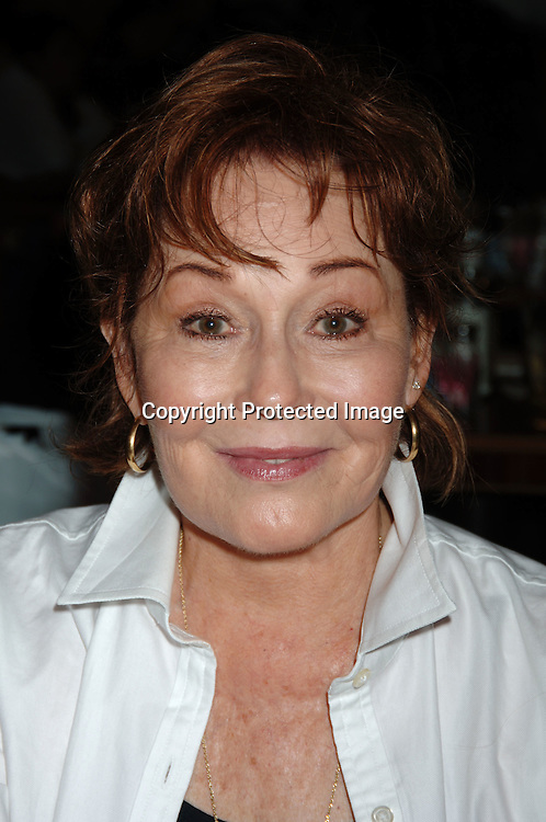 Marj Dusay of Guiding Light..at The 20th Annual Broadway Cares/Equity Fights Aids Broadway Flea Market, Celebrity Autograph Table and Grand Auction on September 24, 2006 at Shubert Alley...Robin Platzer, Twin Images