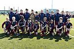 Drogheda Schoolboys V Wexford U-12
