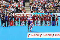 Team GB v Netherlands - Women's Champions Trophy - 19.06.2016