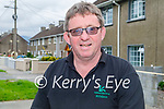 Brendan O'Brien from Tralee