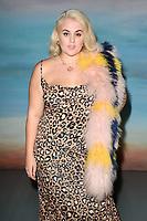 Felicity Hayward<br /> at the Robert Einer London Fashion Week SS18 catwalk show, London<br /> <br /> ©Ash Knotek  D3431  18/09/2018