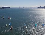 San Francisco Helicopters 2016 Calendar