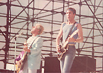 The Who, Roger Daltrey, Pete Townsend,