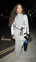 Ciinderella Balthazar at the Glen Grant Dennis Malcolm 60th Anniversary Edition VIP launch party,Rolls Royce showroom, Berkeley Street, Mayfair, on Wednesday 06th October 2021, in London, England, UK. <br /> CAP/CAN<br /> ©CAN/Capital Pictures