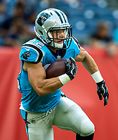 Photography of the Carolina Panthers vs The Tennessee Titians, during their preseason game at Nissan Stadium in Nashville, Tennessee.<br /> <br /> Charlotte Photographer - PatrickSchneiderPhoto.com