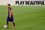 2020 FC Barcelona v Villareal
