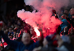 St Johnstone v Rangers…23.12.18…   McDiarmid Park    SPFL<br />