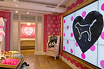 Victoria's Secret Vancouver, BC Flagship Store | The Limited Brands