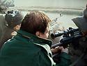 Iraq 2014, November 26, on the front near Kirkouk, Kemal Kirkuki  and Hama Haji Mahmoud Irak 2014  Le 26 novembre, sur le front pres de Kirkouk, Kemal Kirkouki  et Hama Haji Mahmoud