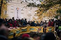 Women's race<br /> Superprestige Asper-Gavere 2018 (BEL)