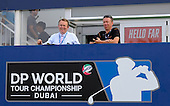 Nick Tarrat during round three of the 2016 DP World Tour Championships played over the Earth Course at Jumeirah Golf Estates, Dubai, UAE: Picture Stuart Adams, www.golftourimages.com: 11/19/16