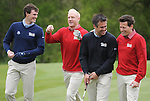 Celebrity Cup - Day 2