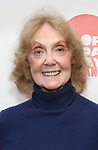 Charlotte Moore attends the 2019 Off Broadway Alliance Awards Reception at Sardi's on June 18, 2019 in New York City.