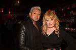MaryAnne Piccolo A  Night Of Nicks Show a Tribute to Stevie Nicks. with NYC celebrity Hair stylist Mark De Alwis NYC Celebrity  Hair Stylist Mark De Alwos